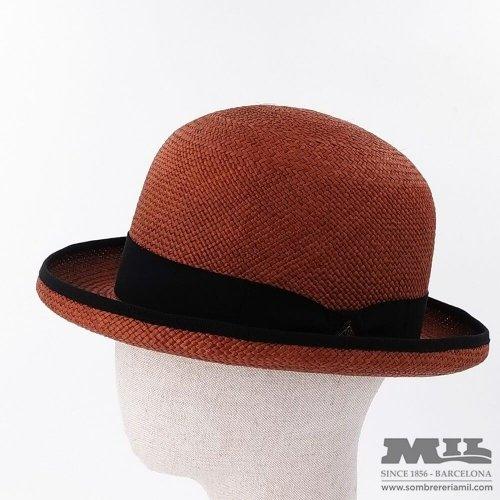 barret panamà bombí 1920