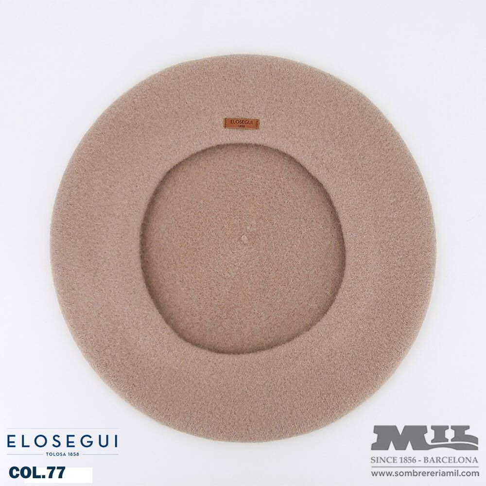 Elosegui French Beret