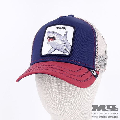 Gorra Goorin Shark