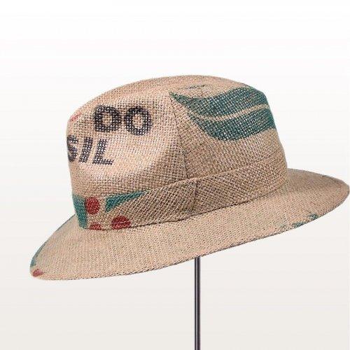 Caffe Latte Hat