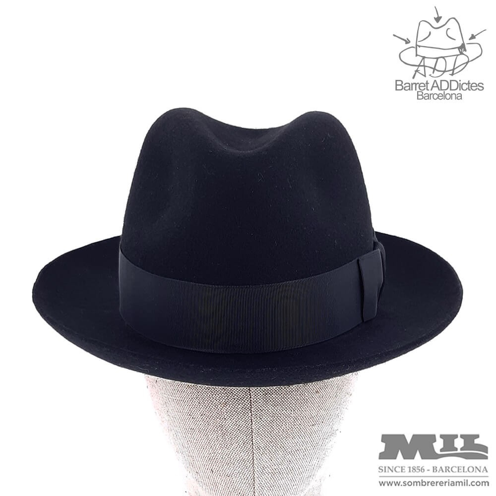 Sombrereria Mil's basic hat