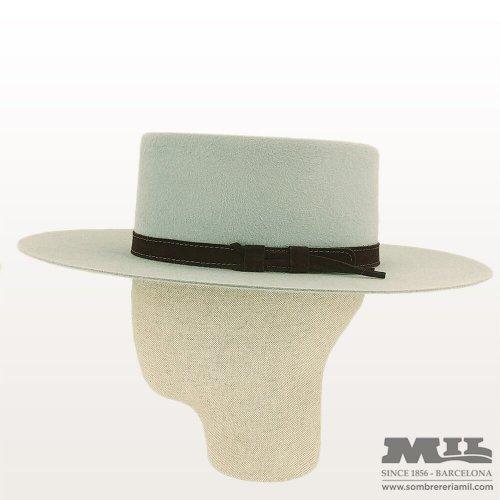 Sombrero Cordobés Morente pastel