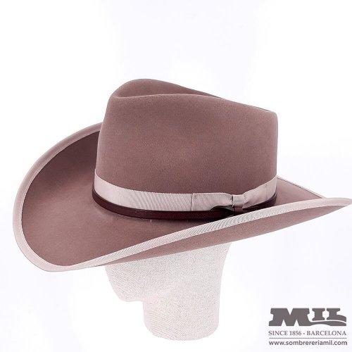 Sombrero cowboy Huck