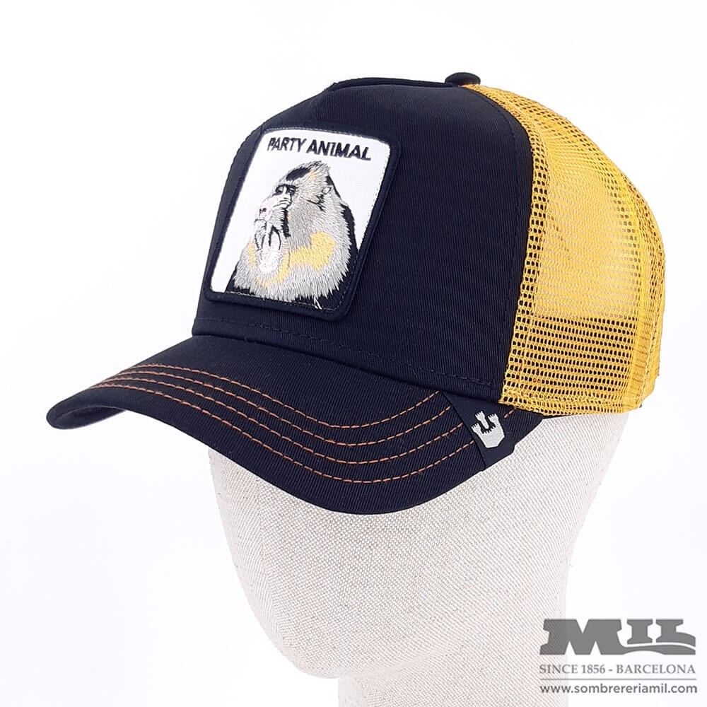 Goorin Party Animal Cap