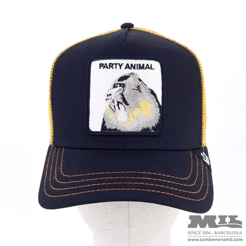 Gorra Goorin Party Animal