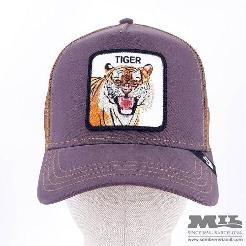 Goorin Tiger Cap