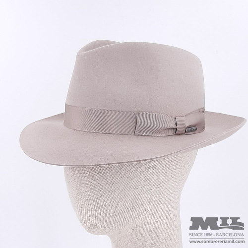 Sombrero Stetson Blanco