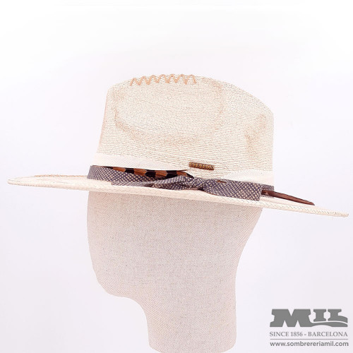 Stetson hat Mexican Palm