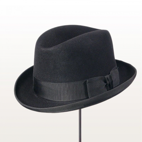 Sombrero Homburg de Christy's