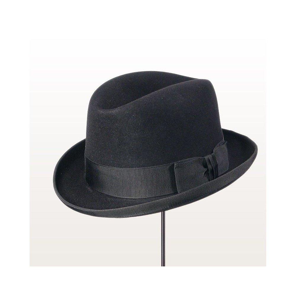 Sombrero Homburg de Christy's