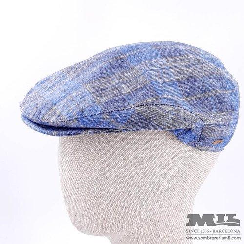 Iseo Classic fabric cap