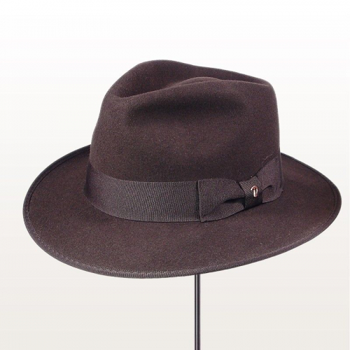 Barnaby Classic Hat