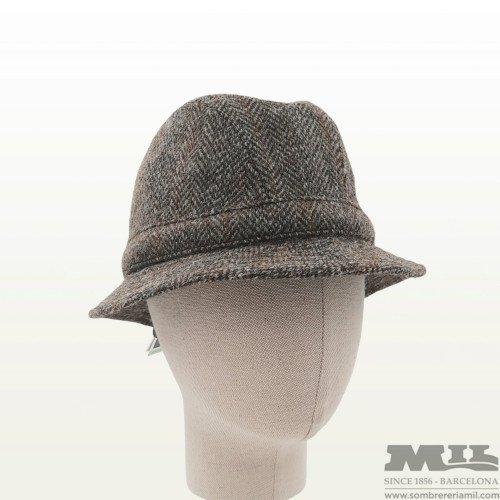 Standard Tweed Hat