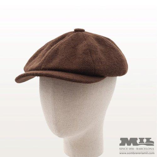 Newsboy Bearkin Irish cap
