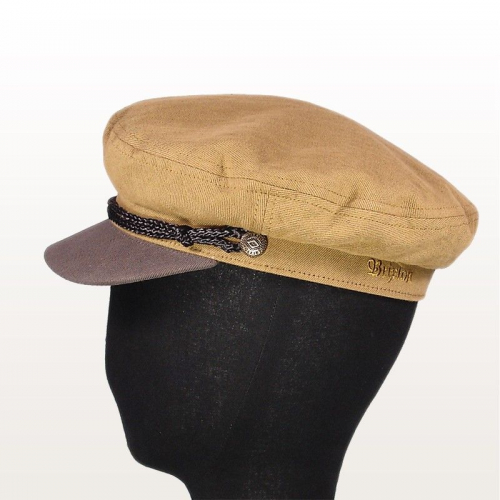 Gorra Brown Sails de Brixton