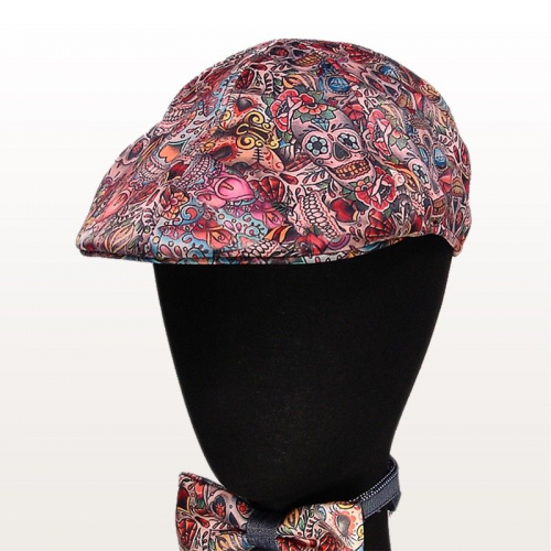 Gatsby Tatoo Cap