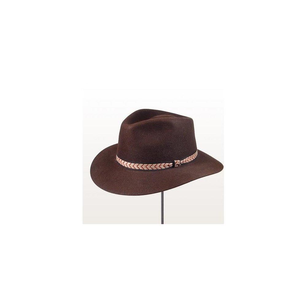 Sombrero Étnico Signes