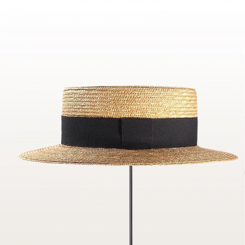 Canotier Hat