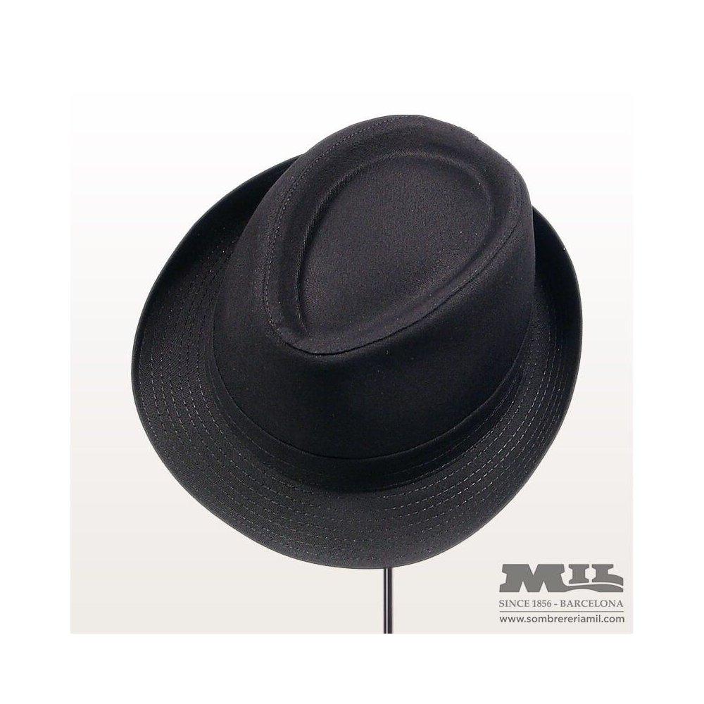 Vintage Cotton Hat
