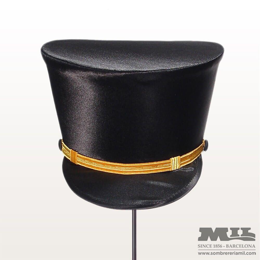 Majorette Hat