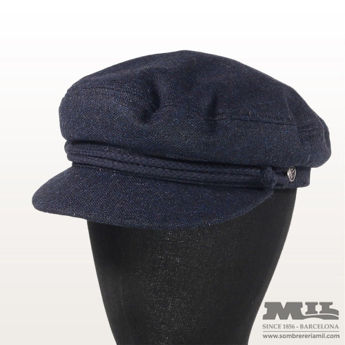 Fiddler Breeze Cap by Brixton