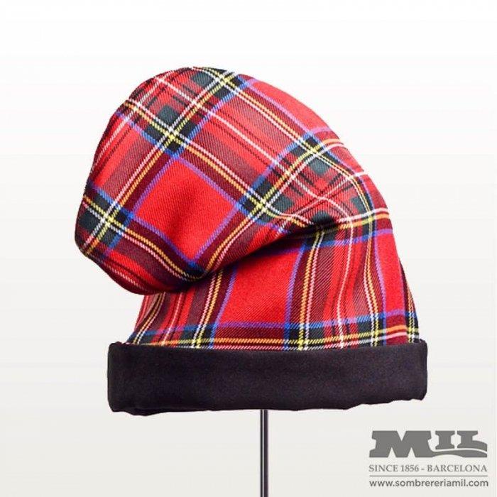 Barretina Scottish