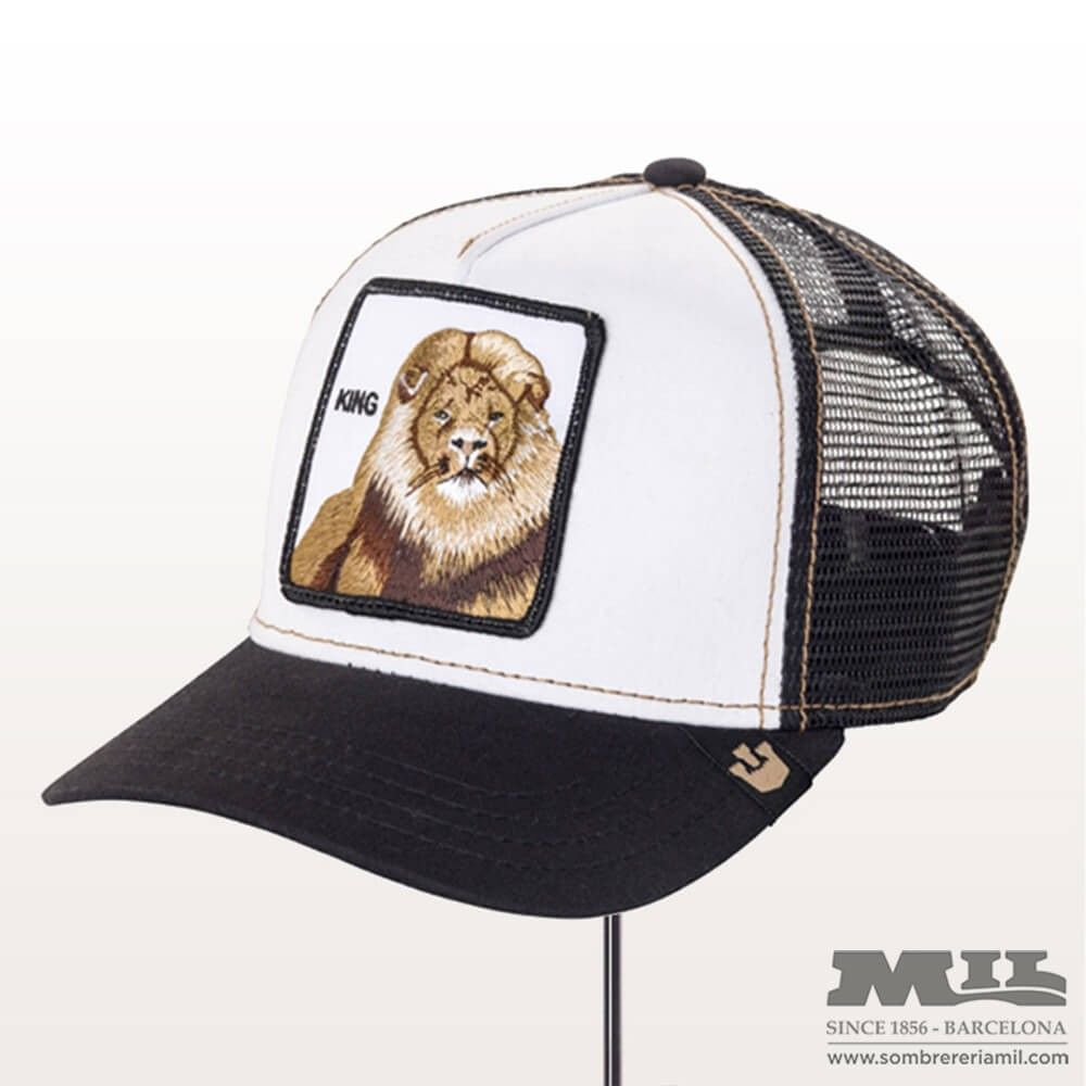 Gorra Goorin King