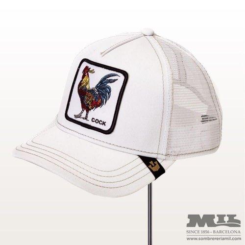 Goorin Gallo Cap