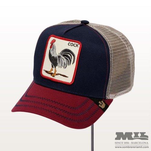 Goorin American Rooster Cap
