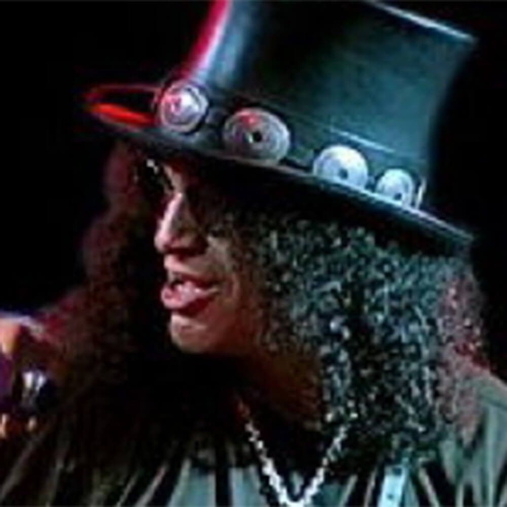 Slash Top Hat