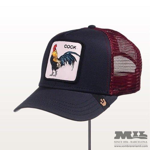 Goorin Pride Cap
