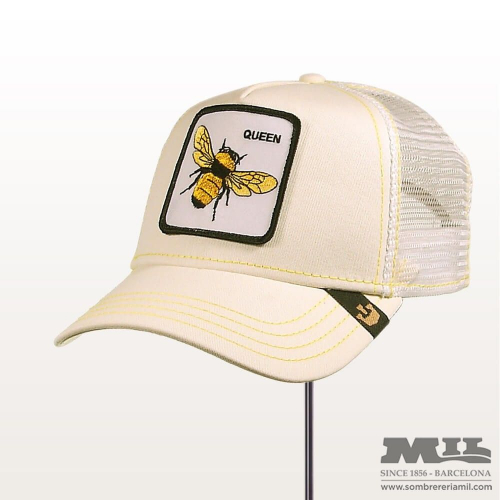 Goorin Queen Bee Cap