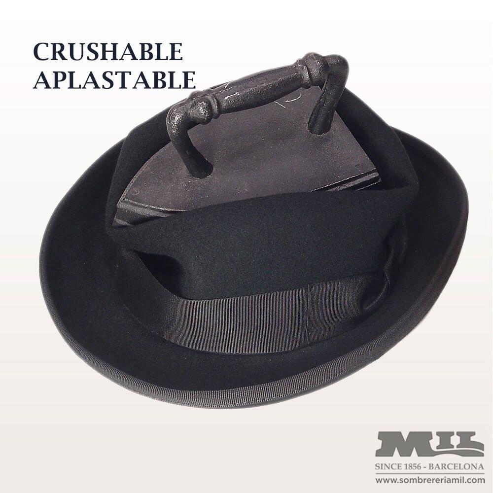 Barret Bombí Crushable