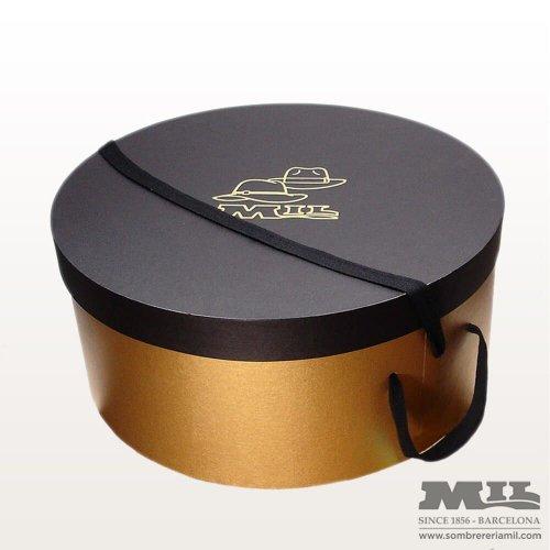 Hats Box 42 cm