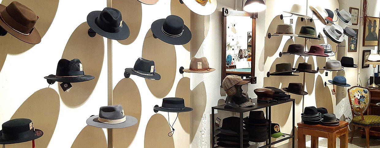 Colección Barretadictes - Taller de sombrerería
